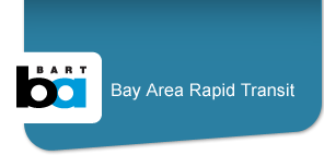 BART - San Francisco Bay Area Rapid Transit
