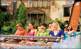 Busch Gardens Williamsburg Tickets Vacation Packages