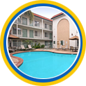 A Suite SeaWorld Package at Days Inn & Suites SeaWorld/Airport